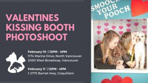 Valentines Day Kissing Booth Fundraiser Feb 10 11 Small Animal